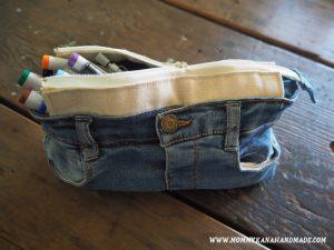 サイズアウトした子供服は残さず使い切る。